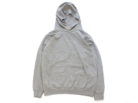 GOODWEAR【グッドウェアー】L/S PULLOVER HOOD TEE *OXFORD