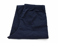BURLAP OUTFITTER【バーラップ アウトフィッター】TRACK PANTS *D.NAVY